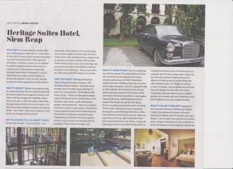 South China Morning Post, POST magazine
