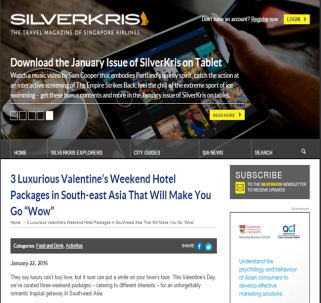 SilverKris