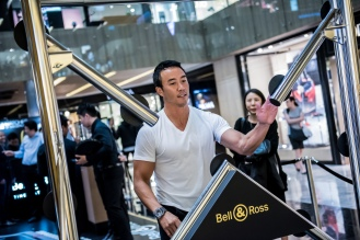 Allan Wu (Emcee) - Batak Demonstration