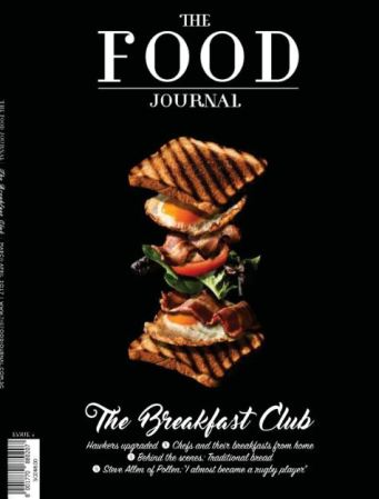The Food Journal