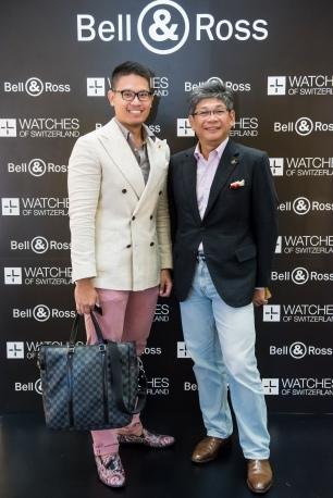 Jonathan Ho & Peter Chong (Deployant)