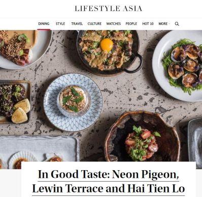 Lifestyle Asia