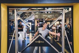 Max Loong (Celebrity Host) - Batak Challenge