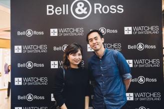 Ms Celine Sim, Mr Terence Lim (Mediacorp Publishing)